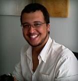 Participante Alex Soares