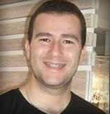 Participante Davidson Alencar