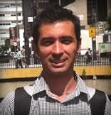 Participante Deivid Marques