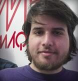 Participante Felipe Sanches