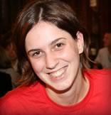 Participante Fernanda Weiden