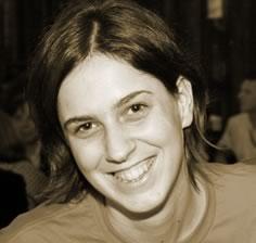 Keynote speaker Fernanda Weiden