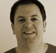 Palestrante Kris Borchers
