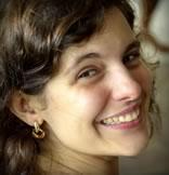 Participante Nathalia Sauthchuk Patrício