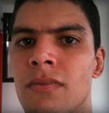 Participante Pedro Rogério