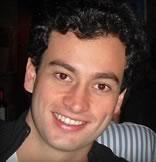 Participante Rafael Xavier