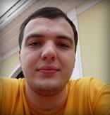 Participante Sérgio Lopes