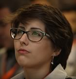 Participante Vanessa Tonini