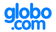 Logo do apoiador Globo.com