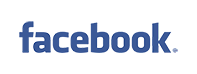 Logo do apoiador Facebook
