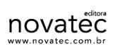 Logo do apoiador Editora Novatec
